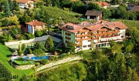 Hotel Urlaub Schenna Südtirol