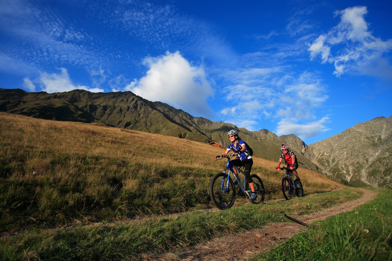 Fahrradfahren im Vinschgau und im Meraner Land: bikemobil Card
