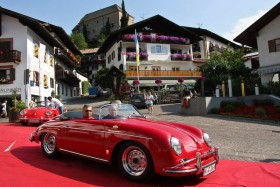 Südtirol Classic 2011