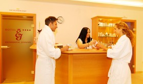 Beauty- und Wellnessangebot Hotel Erzherzog Schenna