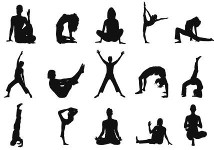 Neu im Erzherzog Johann: Yoga für Anfänger und Könner mit Antje