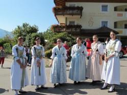 Schenna Herbstfest