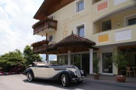 Südtirol Classic im Hotel Erzherzog Johann