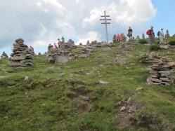 Geführte Wanderung zu den Stoanernen Mandeln