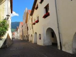 Kleinste Stadt Italiens: Glurns