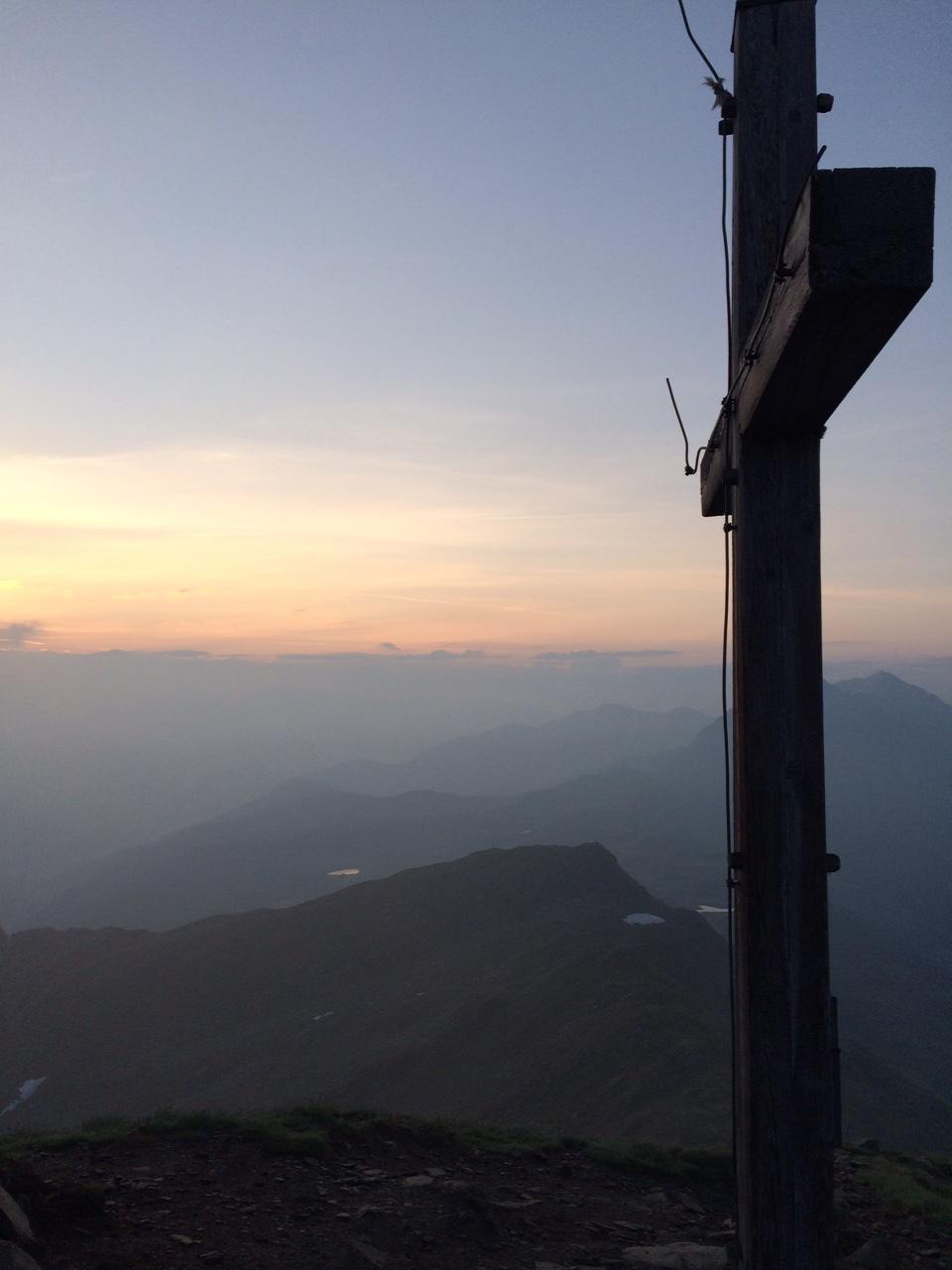 Ihr Wanderhotel: Erste Sonnenaufgang Wanderung